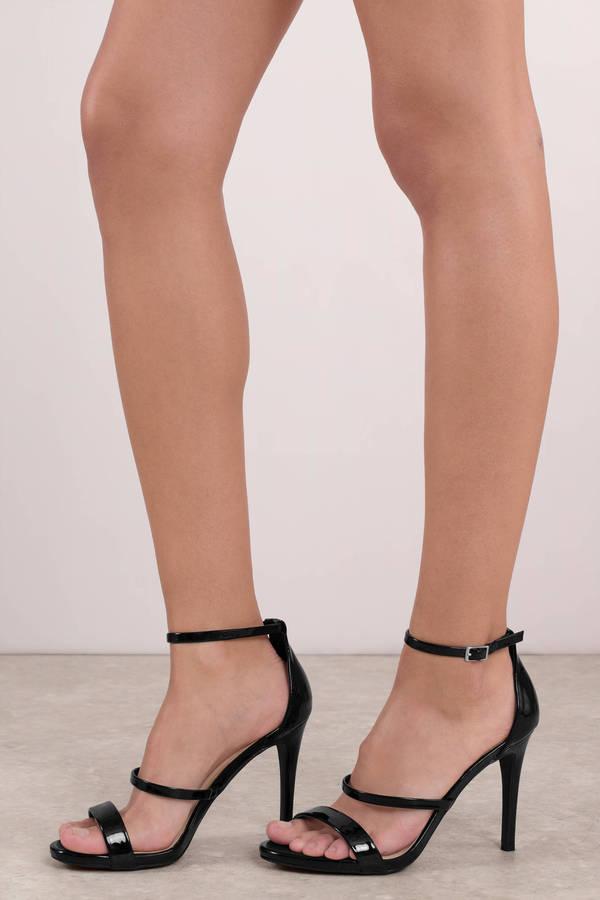 High Heels | Sexy High Heels, Strappy Heels, Platform Heels | Tobi