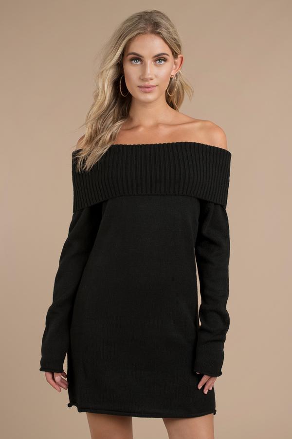 Off the Shoulder Dresses | Maxi, Midi, Black, White, Red, Lace ...