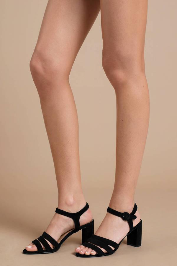 7d7b6fade265 Heels for Women