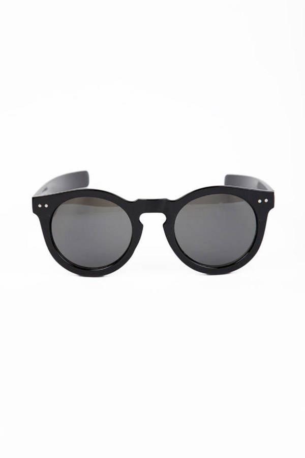 See Ari Rimmed Sunglasses