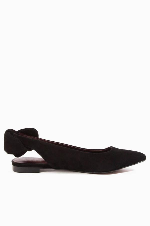 Report Footwear Shani Flats