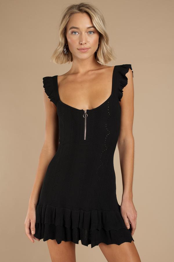 4b04bc6d7a04 Sweater Dresses