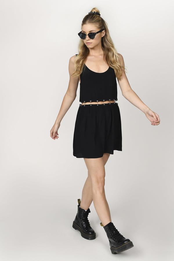 3a41f4032 Black Dresses