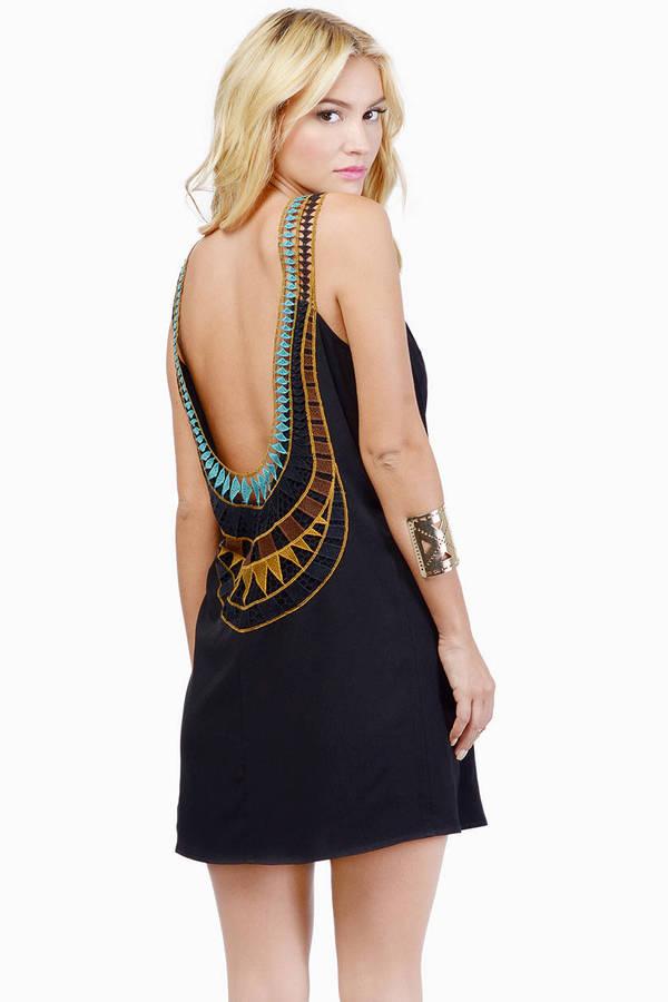 Sun Worshipper Dress