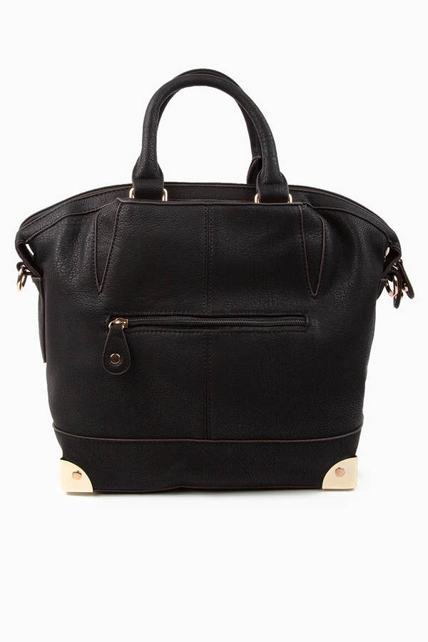 Accents Sunny Satchel