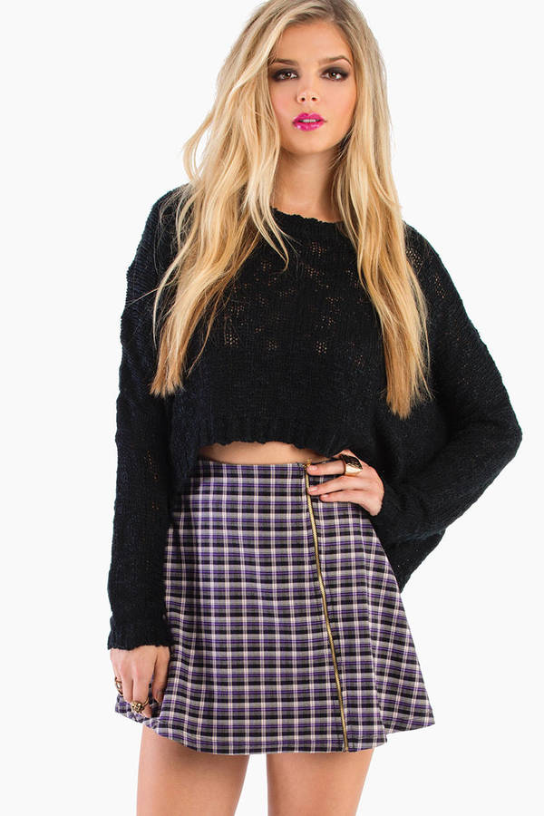 Sweet Escape Skirt