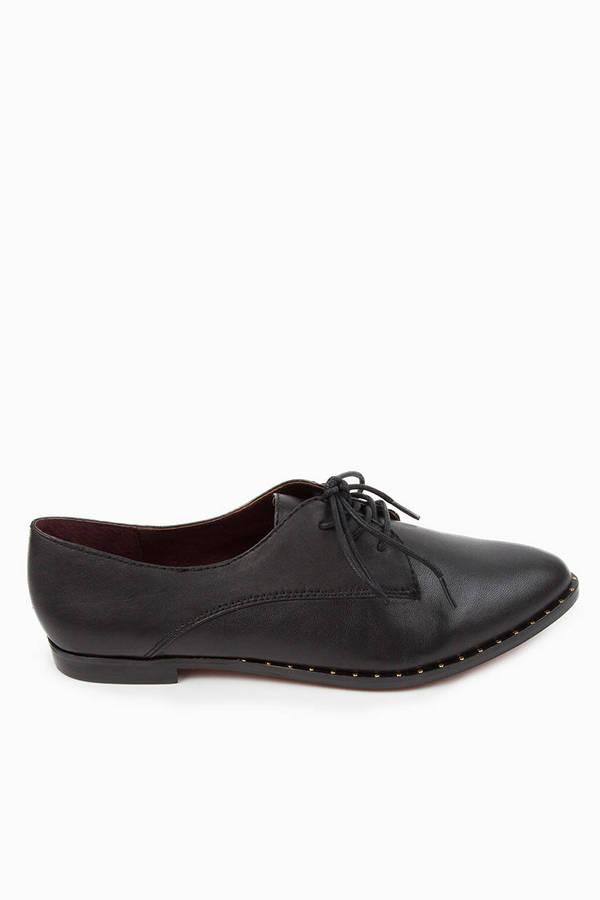 Report Footwear Tahoe Oxfords