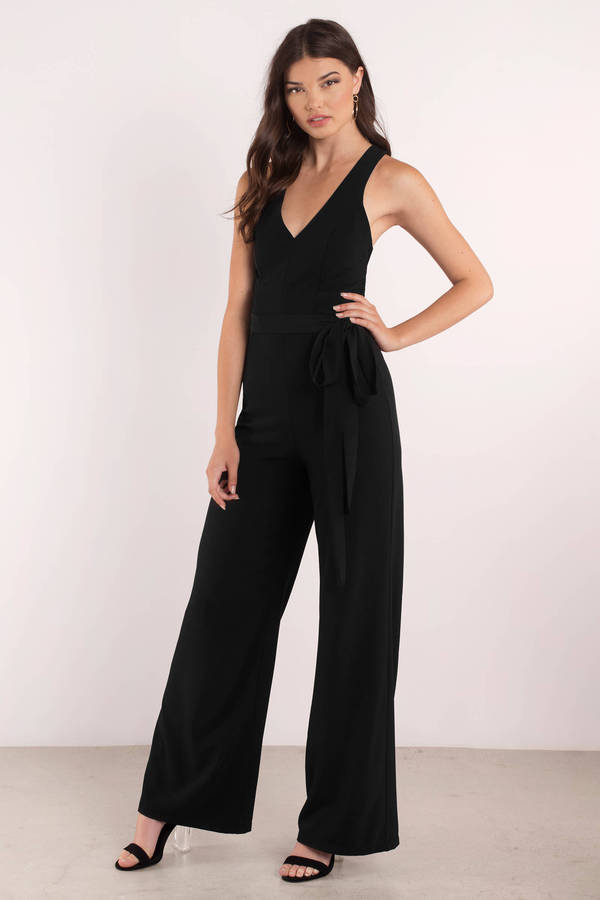Jumpsuits For Women | Black Jumpsuit, White Jumpsuit | Tobi