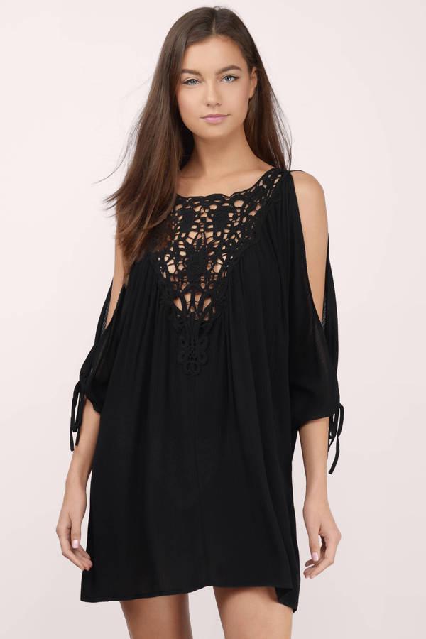 2dd51a6e Bold Shoulder | Off the Shoulder Tops, Cold Shoulder Dress, Sweaters ...