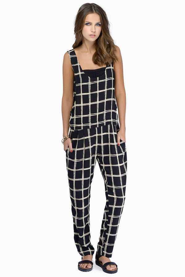 I Do It For Me Jumpsuit