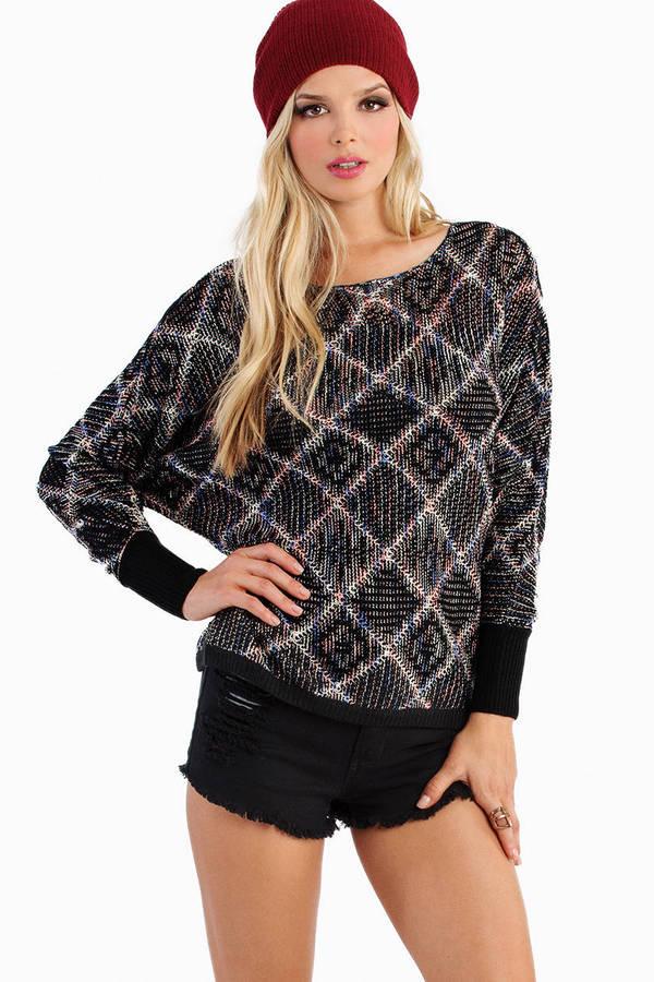 Trinity Sweater