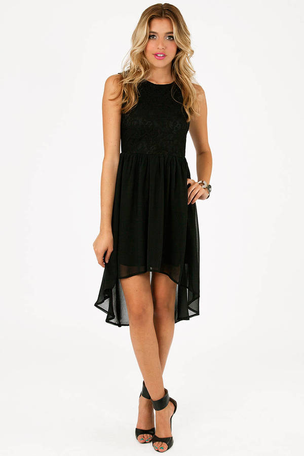 Up in Lace Dress