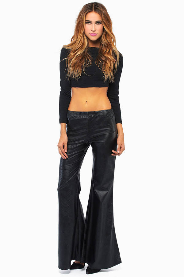 Gypsy Junkies Lolo Bells Pants