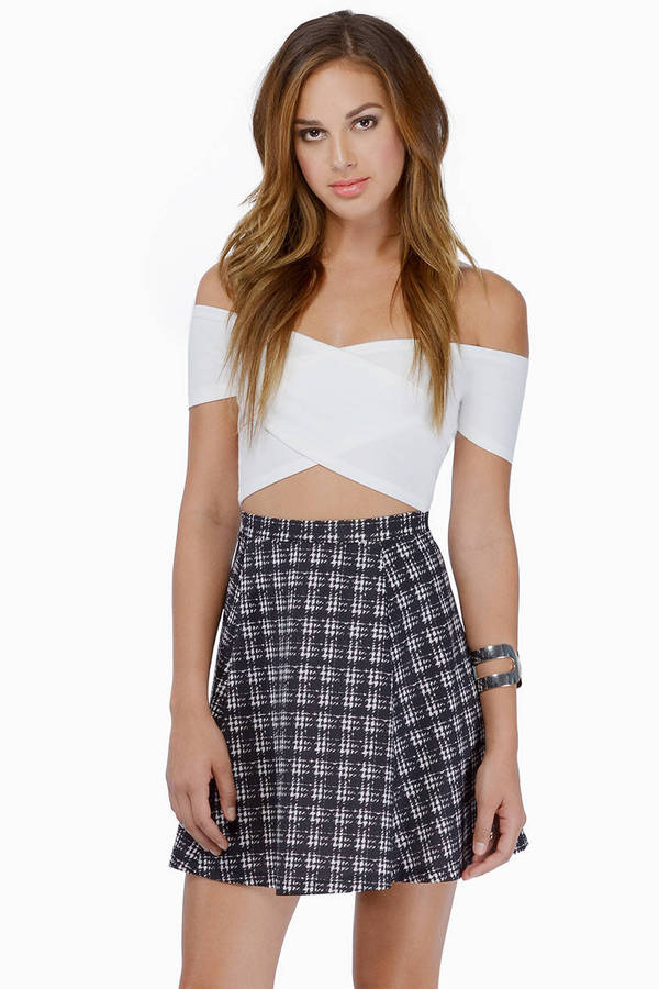 As If Skirt
