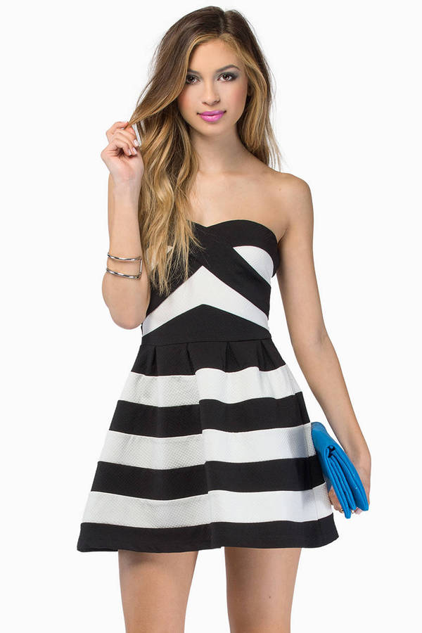 Darling Felicia Dress