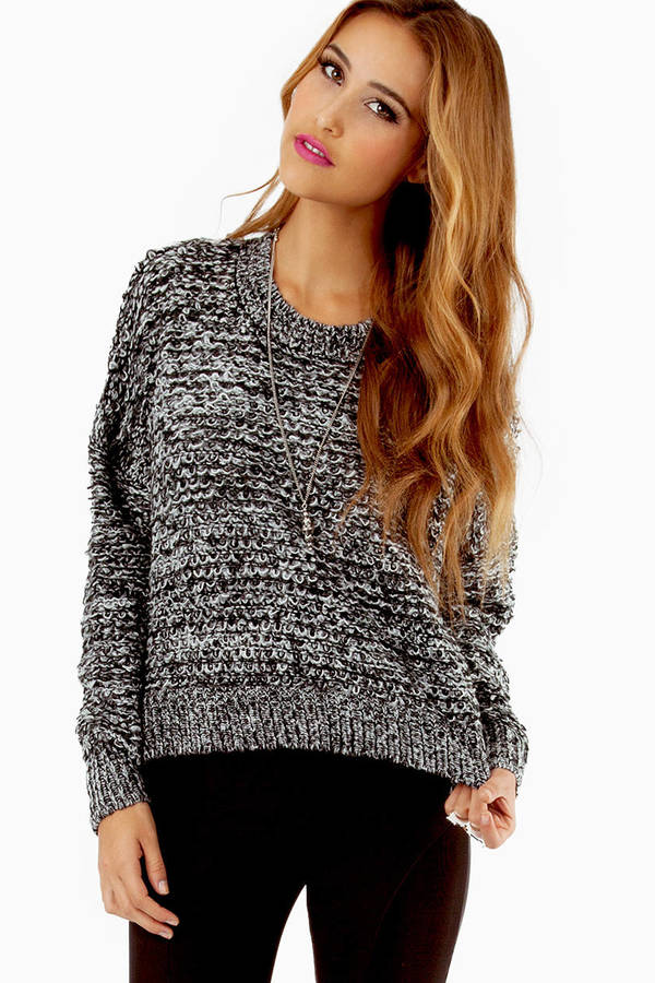 Kerri Knitted Sweater