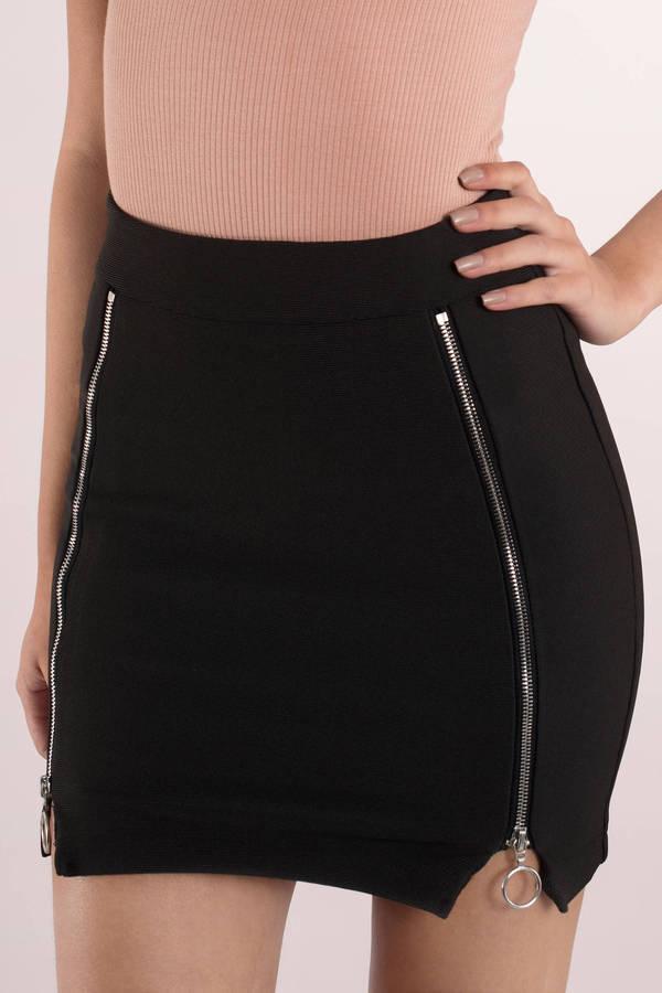 Tight Mini Skirts | Black Mini Skirts, Red Mini Skirts | Tobi