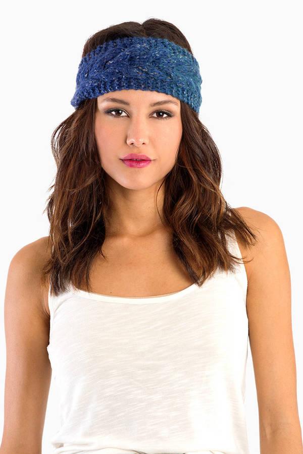 Becca Headband