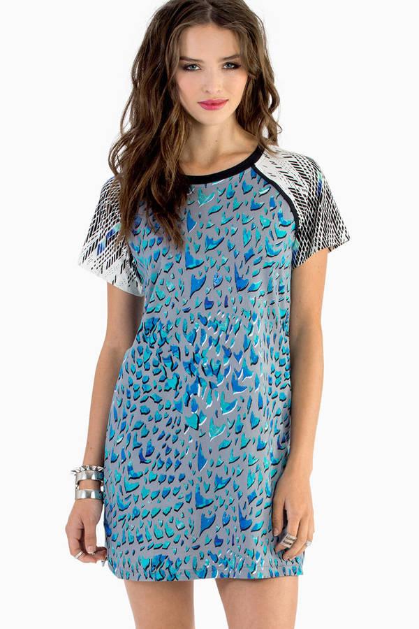 Stylestalker Jungle Dress