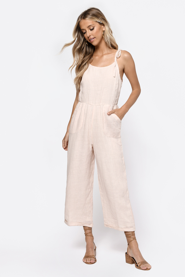 4d9e3fd8a7f1 Jumpsuits | Denim Jumpsuit, Sexy White Jumpsuits for Women | Tobi