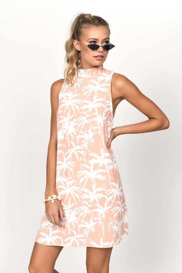 eb4b75365d Sundresses for Women | Yellow Sundress, Cute Short Sundresses | Tobi