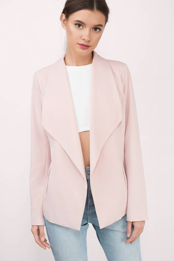 Blazers For Women | Black Blazers, White Blazers, Cape Blazers | Tobi
