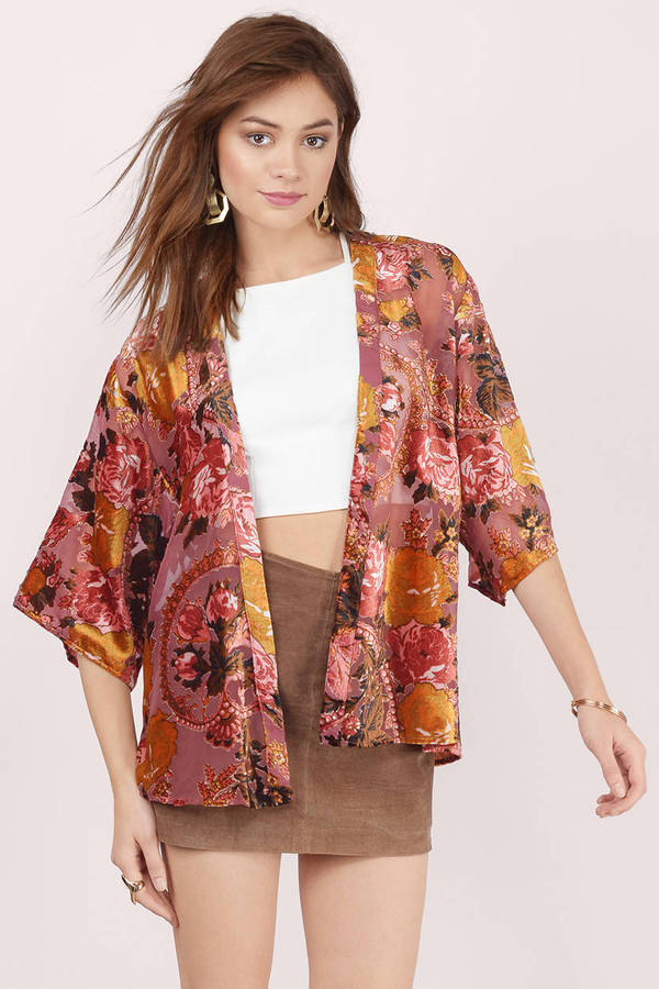 Find great deals on eBay for kimono tops. Shop with confidence.