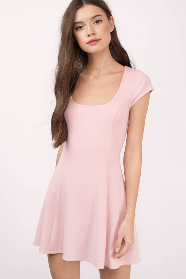 Blush Pink Dresses | Blush Colored, Light Pink, Prom & Cocktail | Tobi