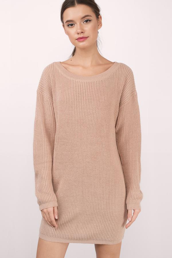 e80077e4bb57 Cheap Blush Sweater - Long Sleeve Sweater - Blush Sweater - C$ 20 ...