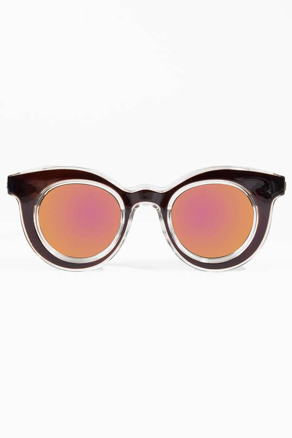 QUAY Iris Sunglasses