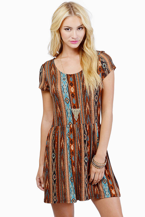 Suzie Q Dress