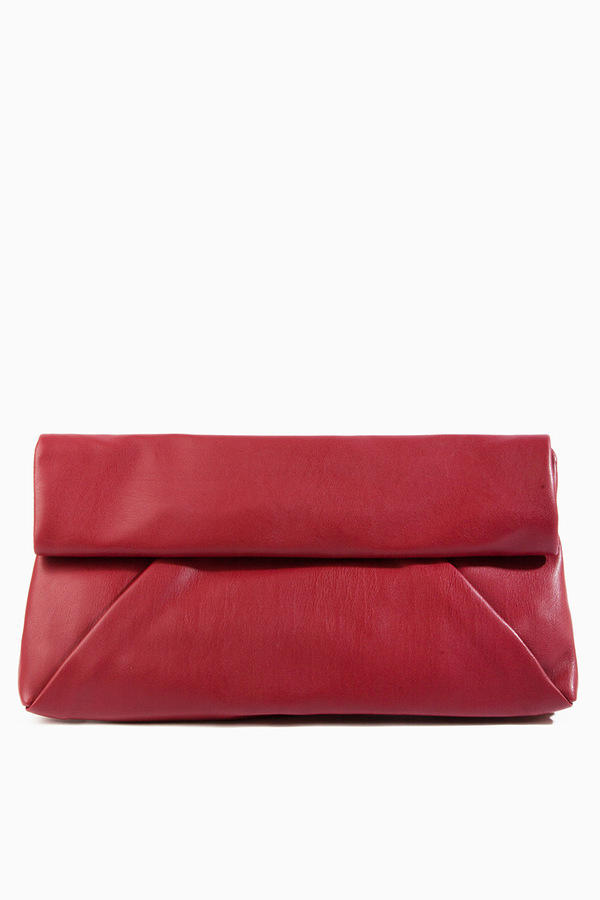Accents Chelsea Clutch