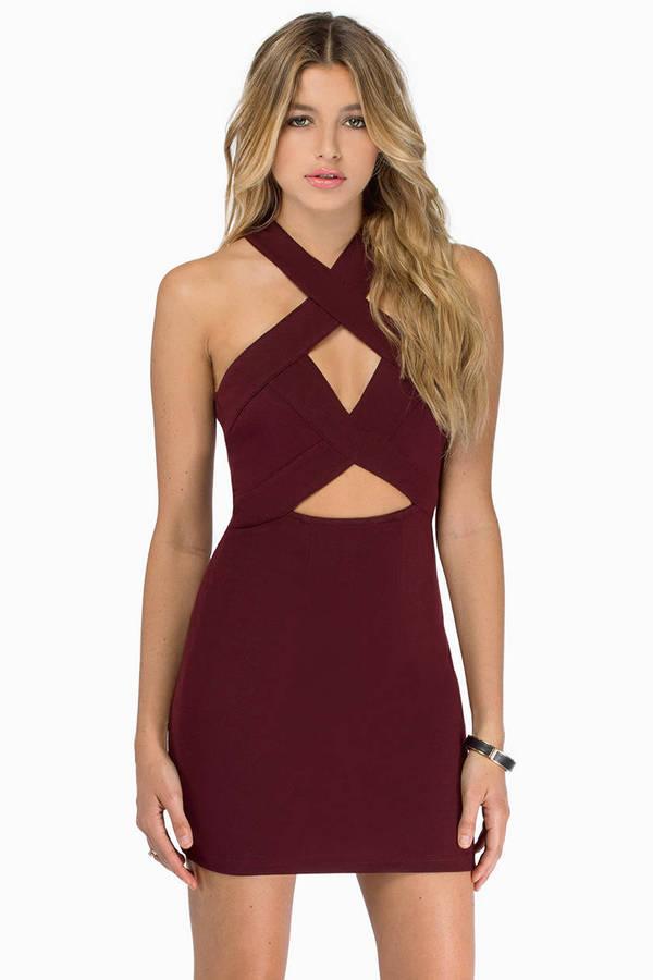 Stolen Glances Dress