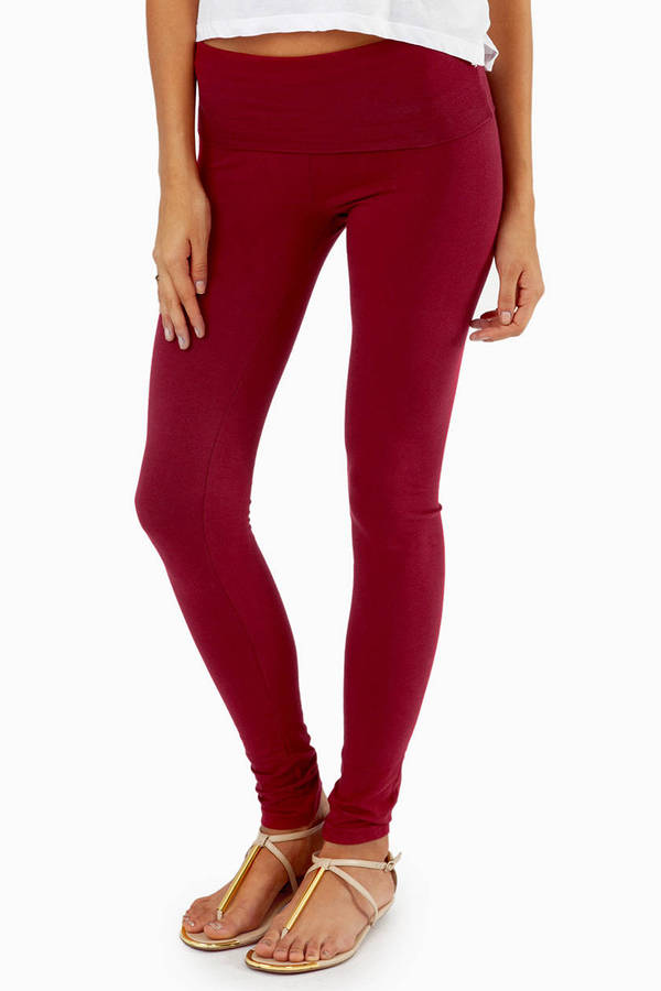 Yogi Leggings