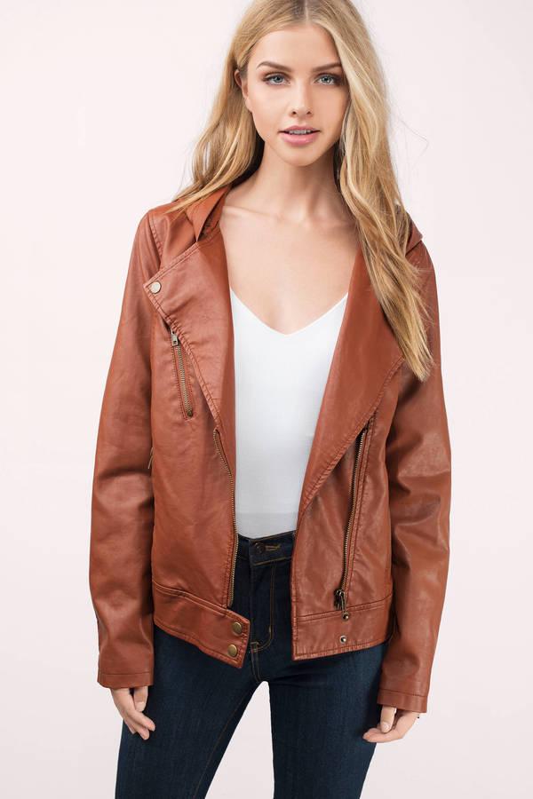 Outerwear For Women Bomber Jackets, Blazers, Coats | Tobi