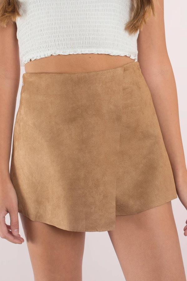 0332c3a029 Suede Shop | Suede Dresses, Bodysuits, Tops, Suede Booties | Tobi