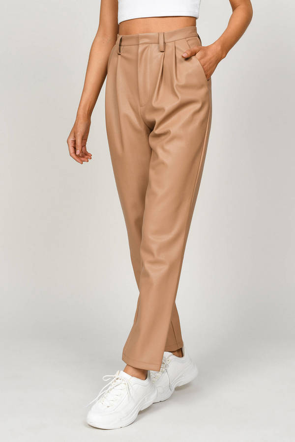 Pants | High Waisted Pants, Trousers, Satin Pants for Women