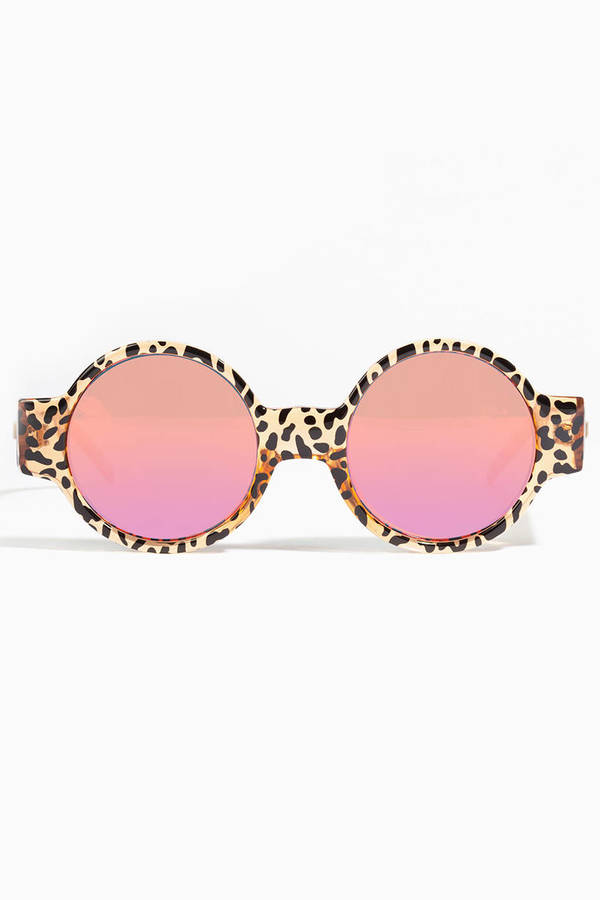 Le Specs Rabbit Hole Sunglasses