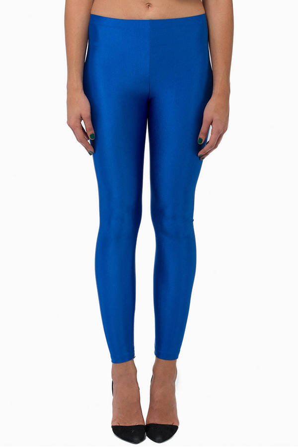 Ex-Spand-Ex Leggings
