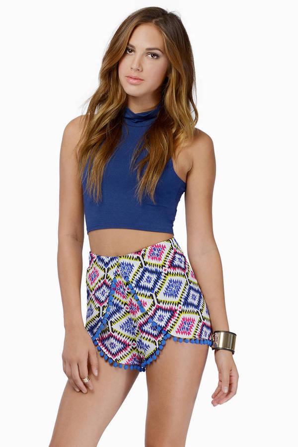 Cape Paloma Shorts