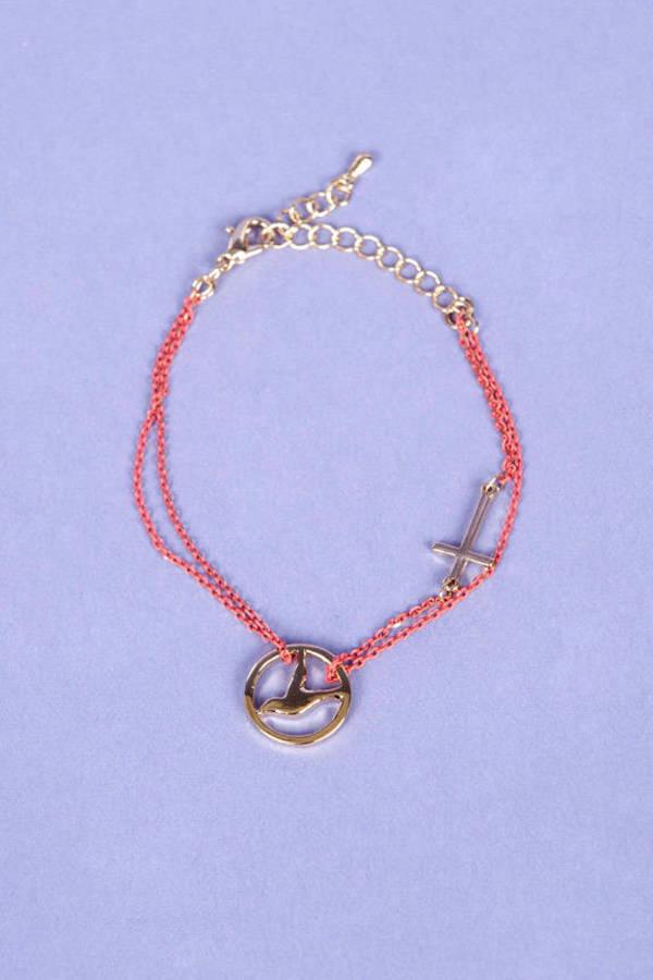 Free Spirit Bracelet