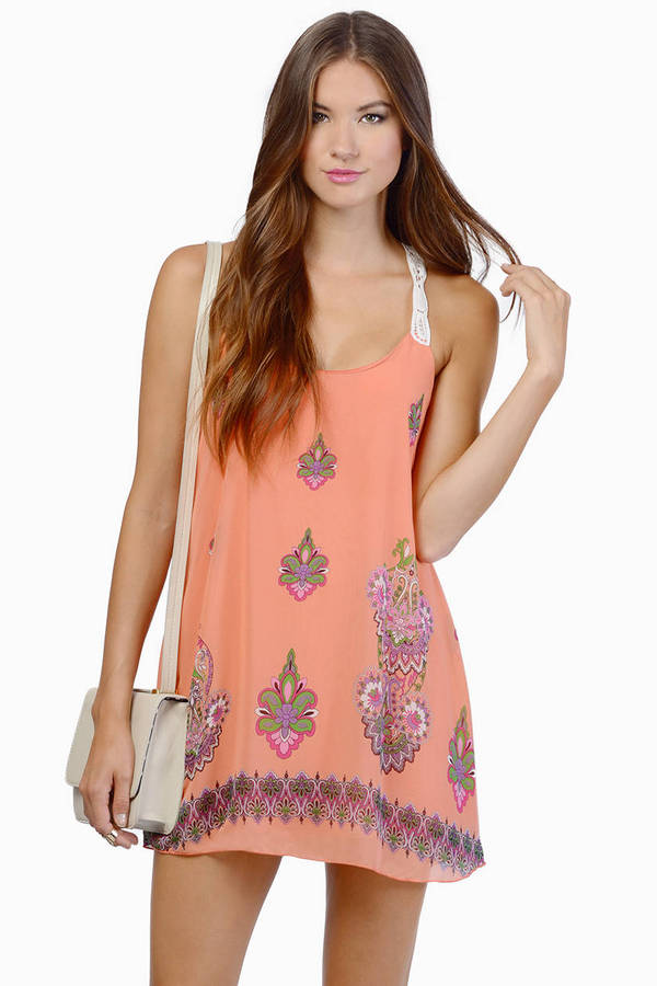 Scenic Wonders Dress