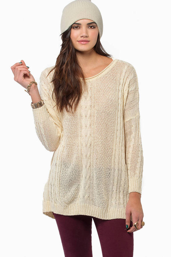 Agoura Hill Sweater