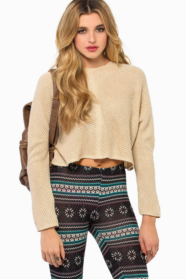 Festival Flings Sweater