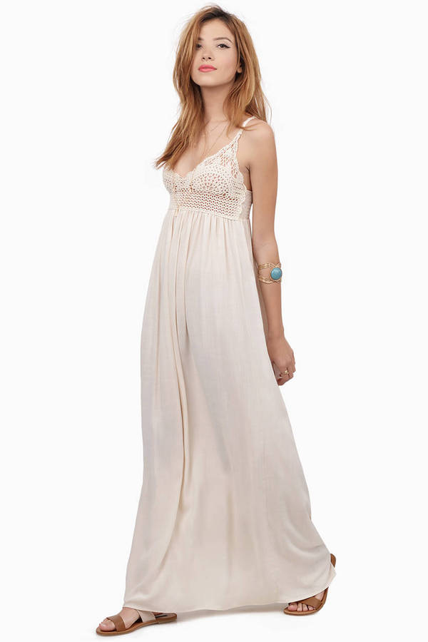 The maxi dress is the latest essential to every woman's fall wardrobe and a great.