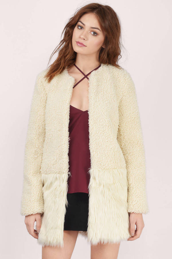 Faux Fur Coats | Faux Fur Coats Faux Fur Jackets | Tobi