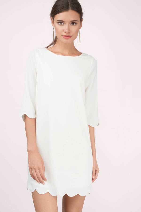 White Dresses For Women | White Lace Dress, Sexy White Dress | Tobi