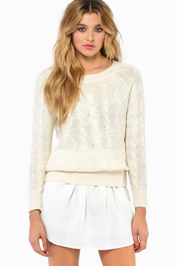 BB Dakota Kipton Sweater