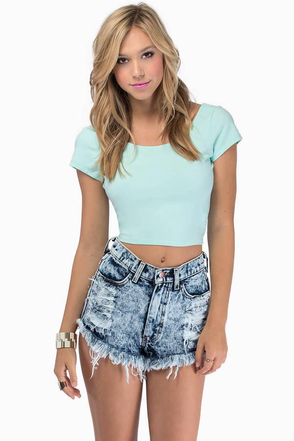 Madison Shorts