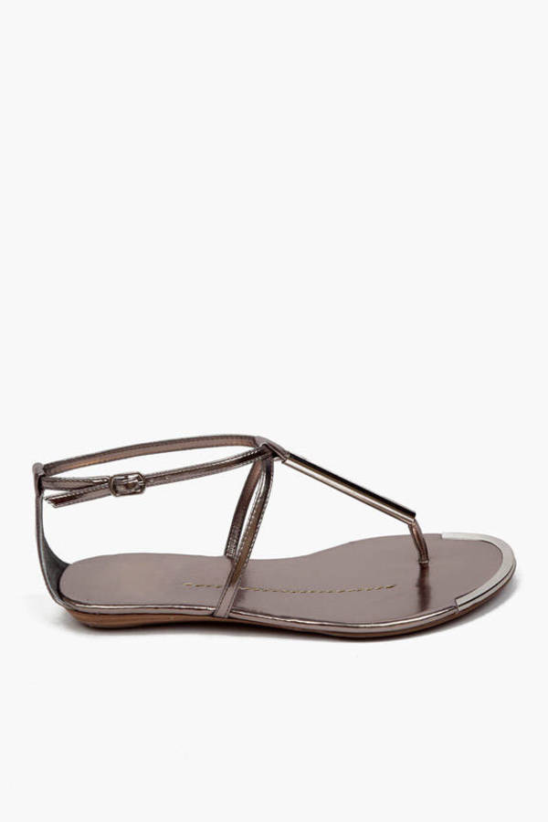 Dolce Vita Archer Strappy Sandals